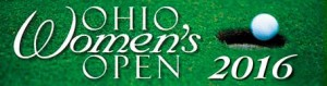 2016 Ohio womens open